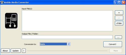 how to change audio file types mp3 m4a wav