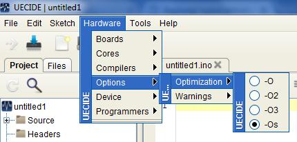 uecide_optimization