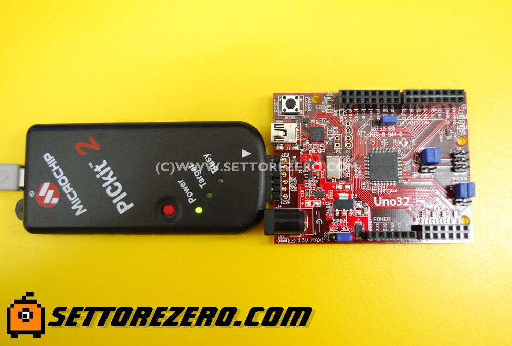 Chipkit UNO32™