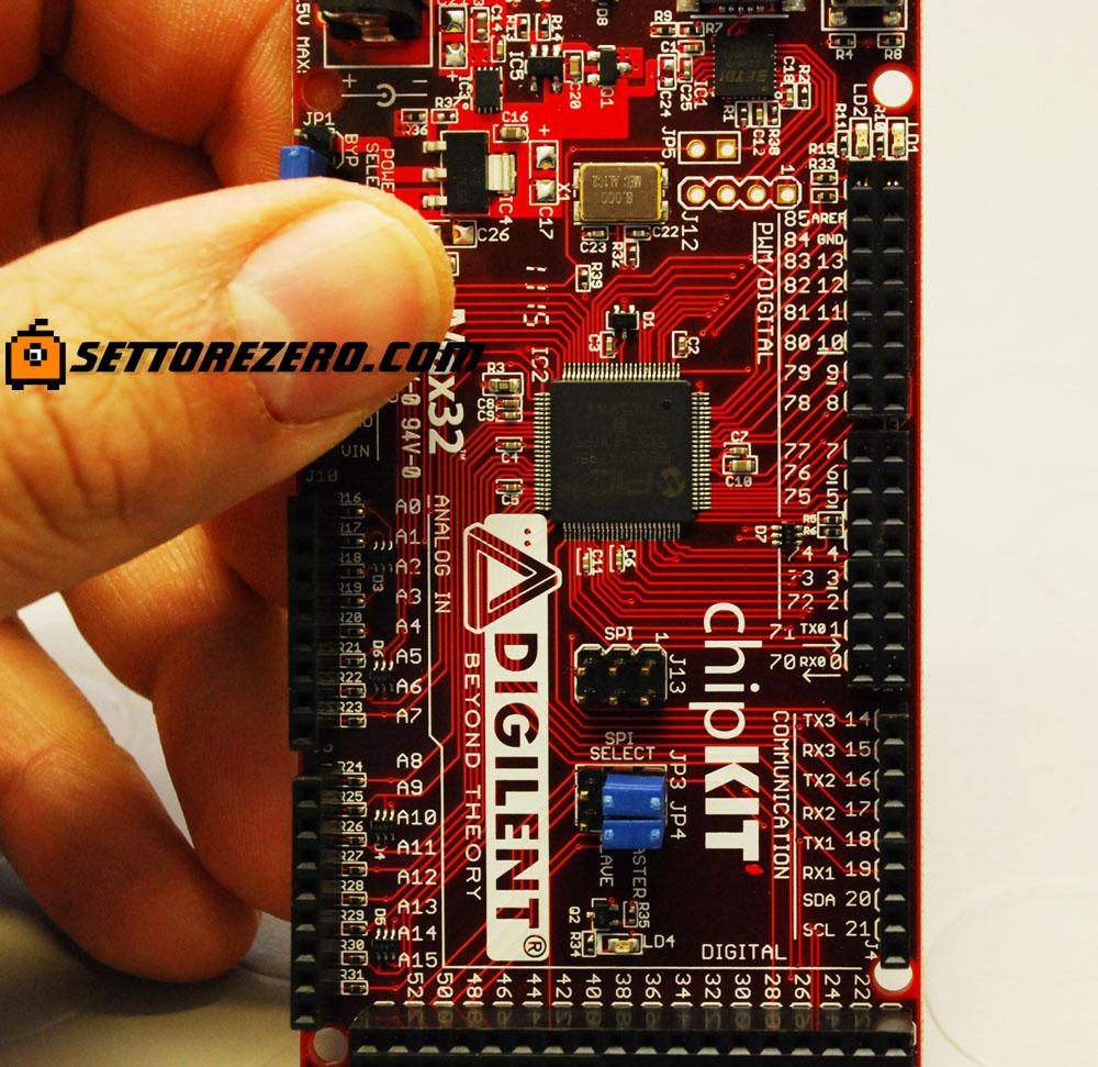 chipKIT™ MAX32