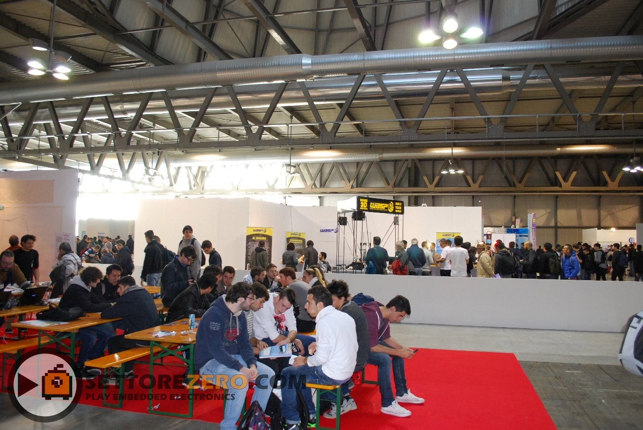 Makers Italy / Robotica