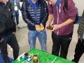 Calcio robotico