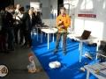 Stand scuola di robotica