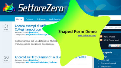 shaped_form_demo