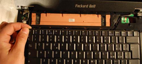 sostituzione_masterizzatore_notebook_packard_bell_argo_c07