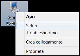 Tutorial: trasferire le ROM (files ADF) dal PC all'Amiga e