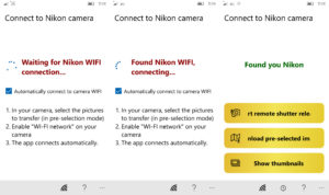 nikon_wireless_connection