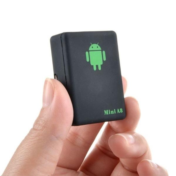 Localizzatore GSM