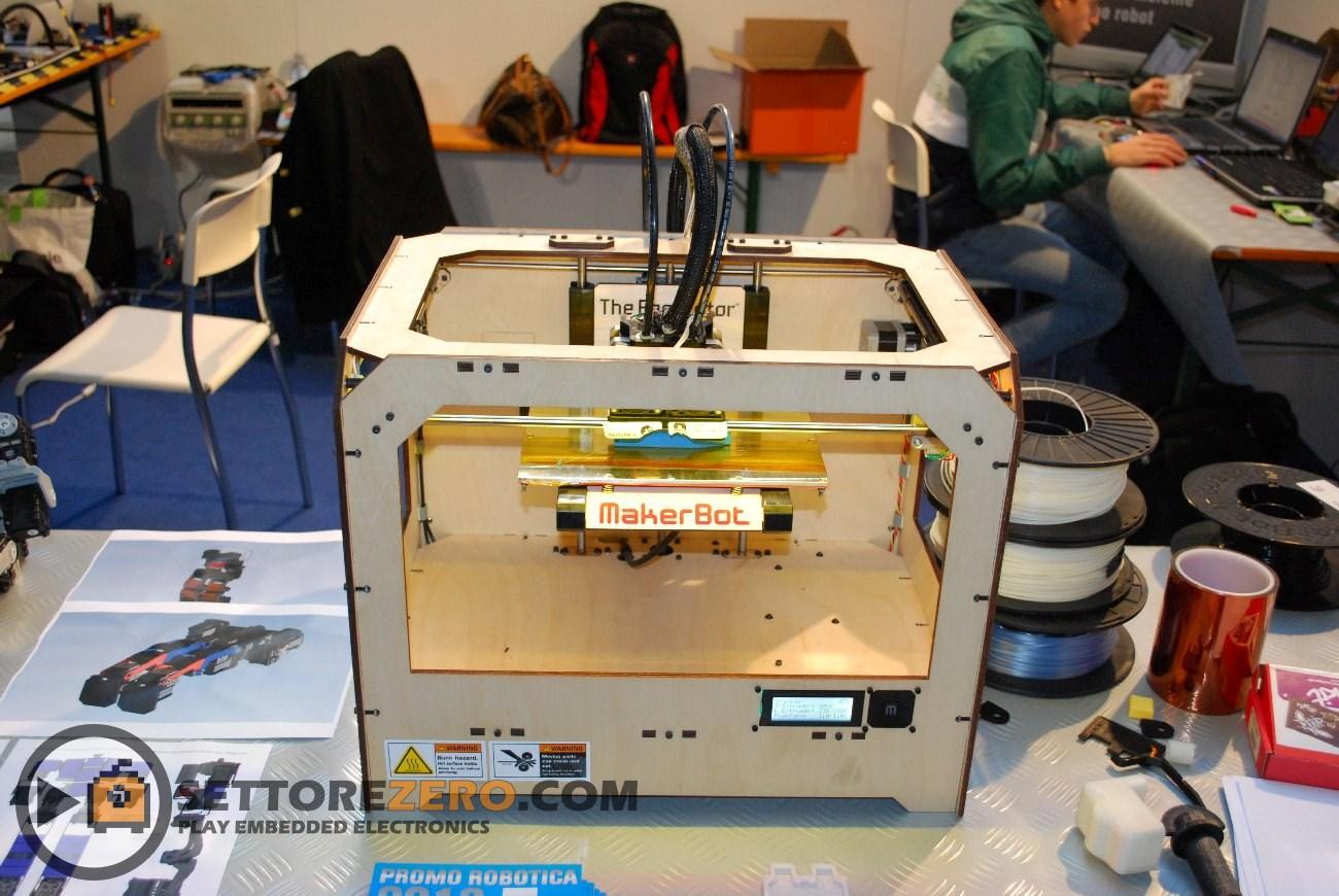 RepRap Makerbot