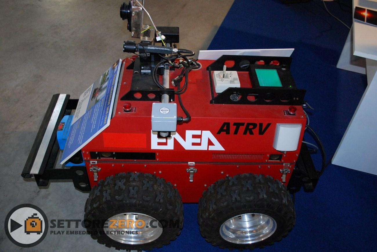 Rover by ENEA