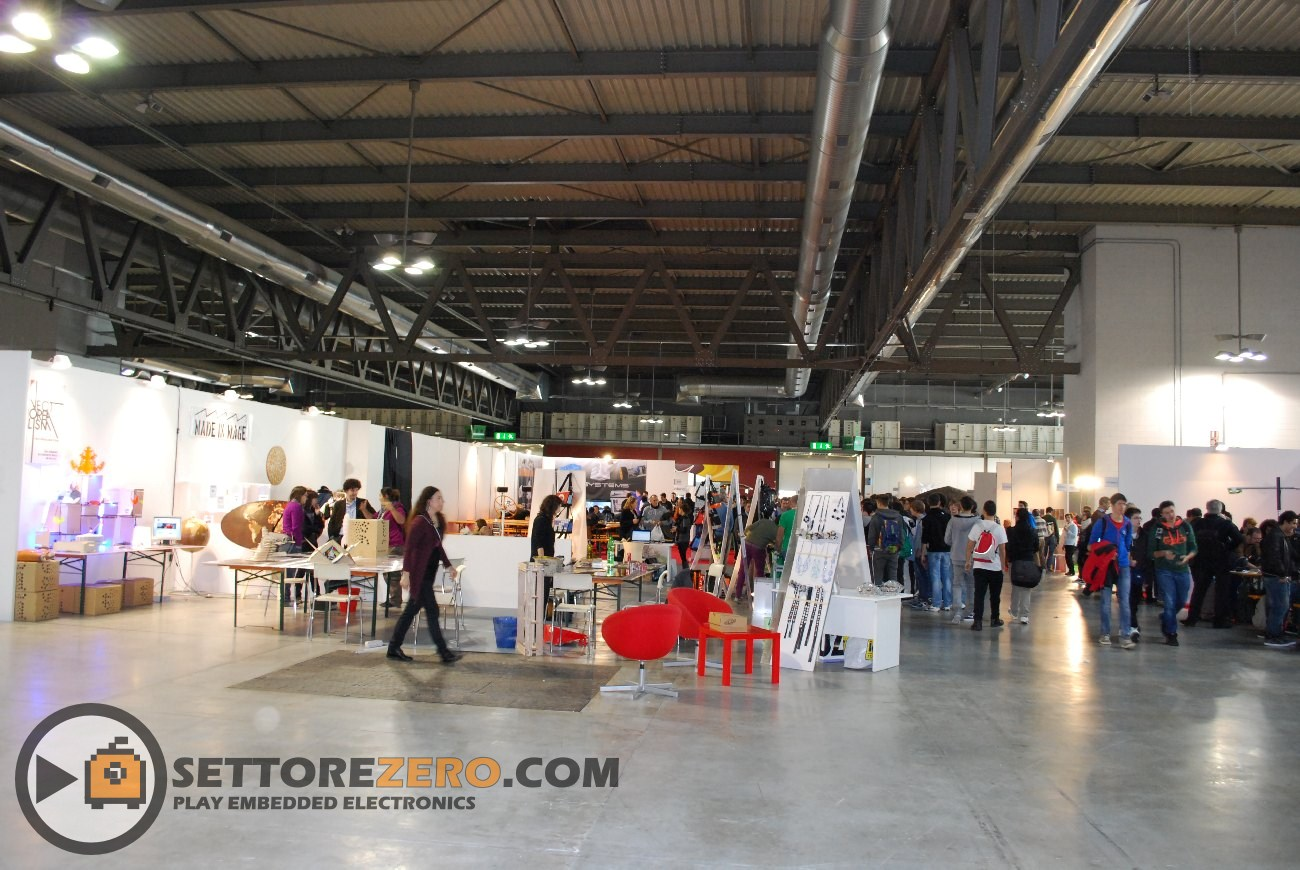 Makers Italy