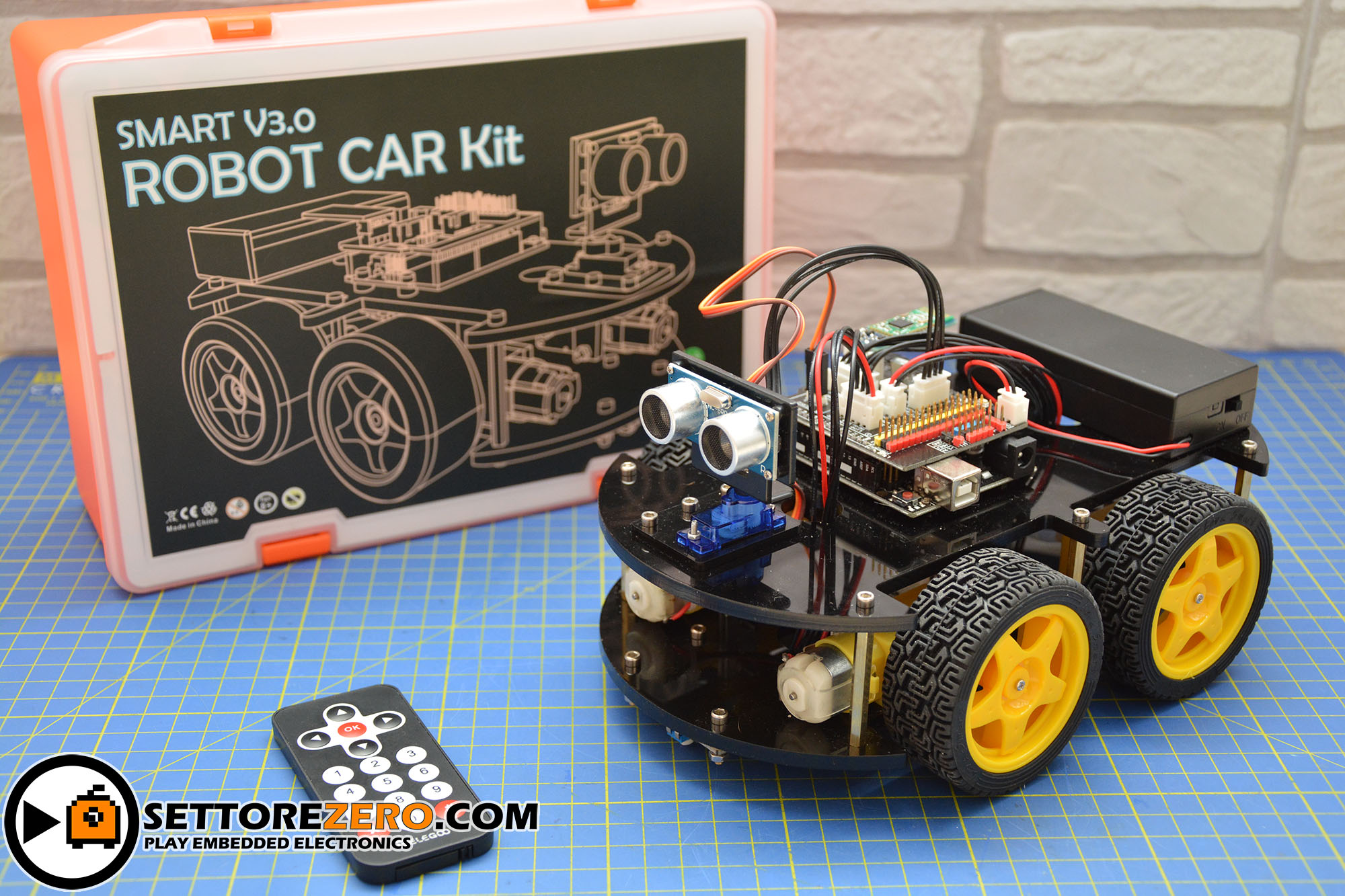Elegoo_Robot_Car_16