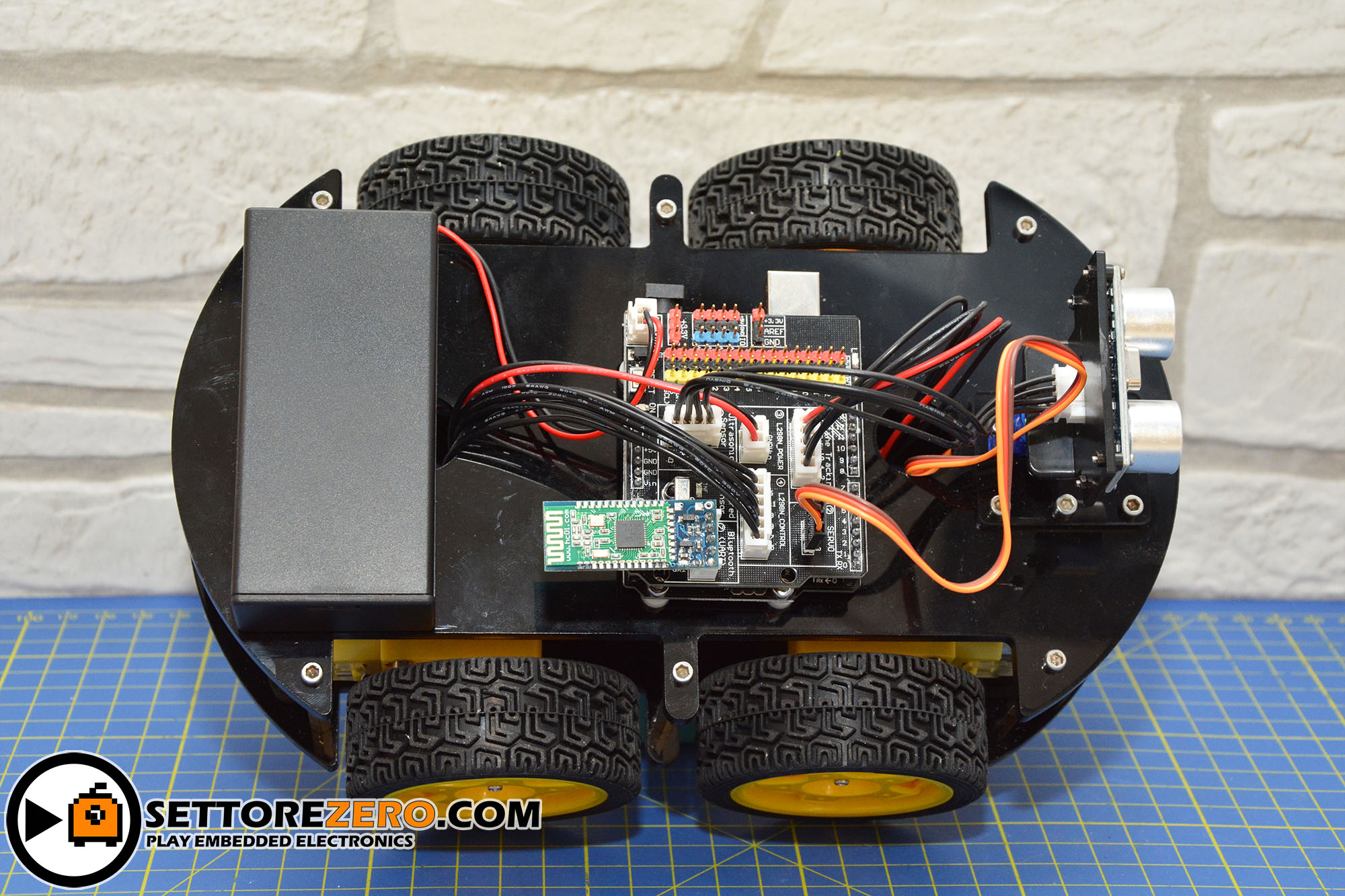 Elegoo_Robot_Car_19