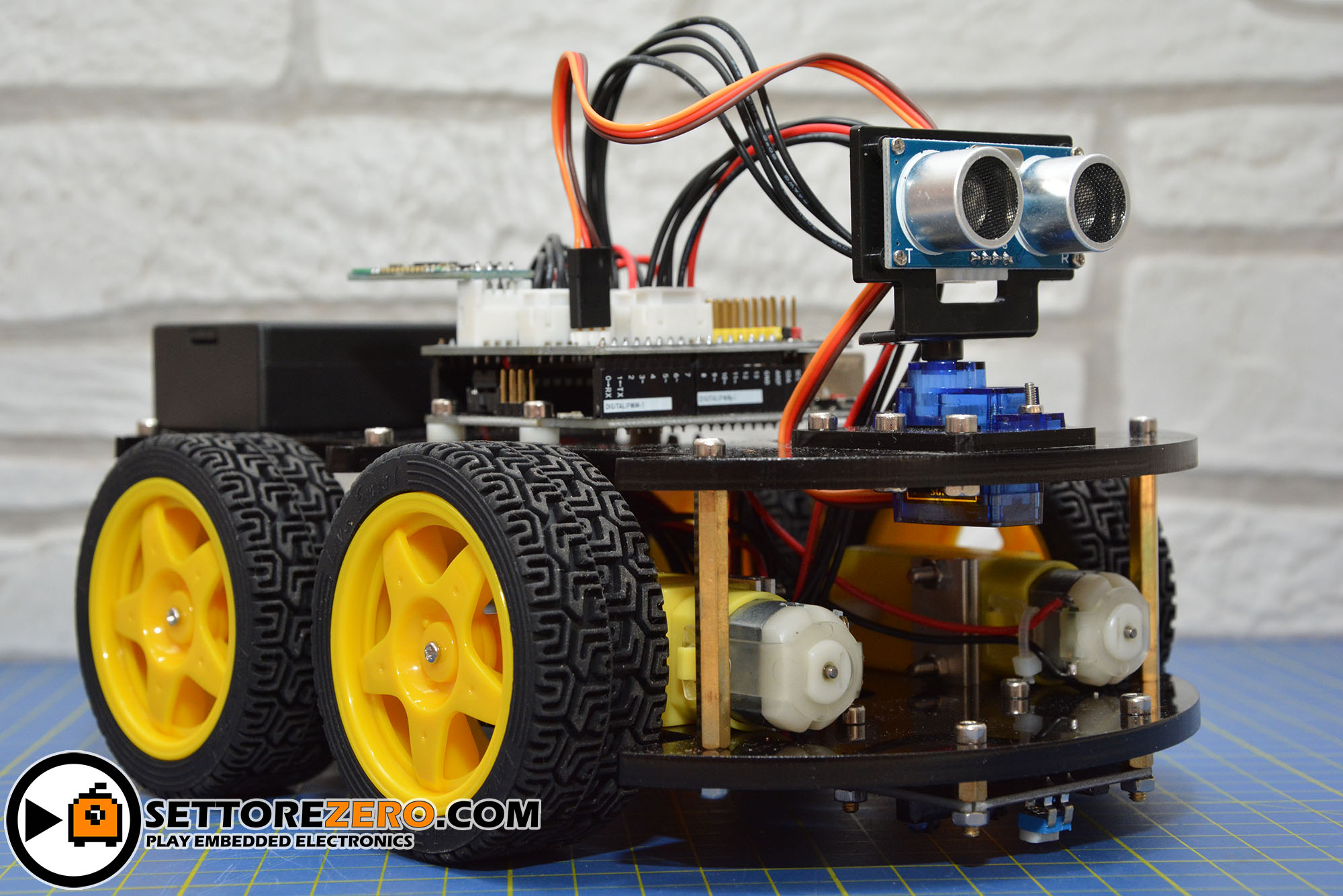 Elegoo_Robot_Car_20